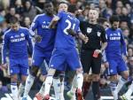 МАЛЕ НАДЕ ЗА ПОМИЛОВАЊЕ: Челси упутио жалбу због искључења Матића