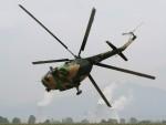 БЕОГРАД: Војни хеликоптер који је превозио бебу из Новог Пазара срушио се код Сурчина