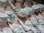 ИЗ ИТАЛИЈЕ У ЛАВОВ: Амерички војници стигли у Украјину