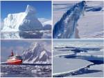Измјерена највиша температура у историји Антарктика