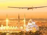 ВЕЋИ ОД БОИНГА 747, ТЕЖАК КАО АУТОМОБИЛ: Авион на соларни погон креће на пут око света