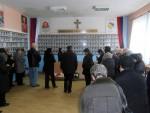 БРОД: Пријем за мајке погинулих бораца