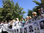 ПОРОДИЦЕ ПОГИНУЛИХ, ЗАРОБЉЕНИХ И НЕСТАЛИХ БОРАЦА: Смјена Џаферовића је национални интерес