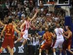 ЕВРО ЛИГА: Звезда убедљива у Истанбулу за трећу победу у ТОП 16