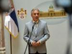 ДРЕЦУН: Албанци у Србији таоци интереса Приштине