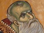 ПОД ПОКРОВИТЕЉСТВОМ ПАТРИЈАРХА ИРИНЕЈА: Изложба фресака из цркве Богородице Љевишке