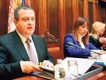 ДАЧИЋ: Чека нас тешка година, Косово хоће чланство у Унеско