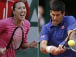 ИНДИАН ВЕЛС: Ђоковић против Федерера, Јелена против Симоне Халеп