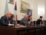 """ДУЖНОСТ ПРЕМА ИСТИНИ: У Бањалуци промовисана књига """"Европа је скончала у Приштини"""""""