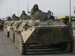 МАНЕВРИ ШИРОМ РУСИЈЕ: На Криму вјежба 8.000 руских артиљераца