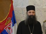 МИТРОПОЛИТ ПОРФИРИЈЕ: Док год Срби живе у страху, благо СПЦ не може бити враћено у Хрватску