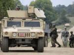 НАЈВЕЋЕ ИЗМЕШТАЊЕ ЈОШ ОД ХЛАДНОГ РАТА: НАТО гомила војнике на истоку Европе