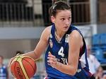ШАМПИОНКА СРЦА: Наташа Ковачевић опет заиграла кошарку
