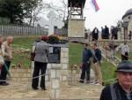 ПАРАСТОС ЗА 6.000 СРБА УБИЈЕНИХ У СТАРОМ БРОДУ: Храбре дјевојке и мајке са дјецом у наручју скакале су у Дрину