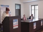 АНДРИЋГРАД: Отворена конференција омладинског рада