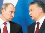 """ПОБУНА У ЕУ: Докле је стигла """"путинизација Орбана"""""""