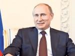 ЗАЛУД СЕ РАДОВАЛИ НА ЗАПАДУ: Путинов повратак уз осмех