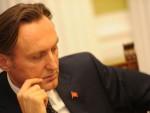 ПОДГОРИЦА: Кривокапић захвалио Столтенбергу за подршку коју НАТО пружа Црној Гори