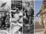 СВИ ПРЕДСЈЕДНИЦИ – РАТНИ: САД за 239 година постојања – чак 222 године у рату