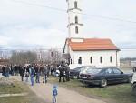 ЖЕНЕ, ДЈЕЦА, СТАРЦИ: Данас помен Србима убијен у Сијековцу прије 25 година