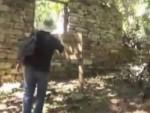 АРГЕНТИНА: Археолози истражују могуће скровиште нациста