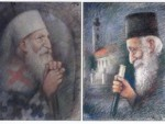 БОЖАНСТВЕНА ИЗЛОЖБА: Патријарх Павле, од земаљског до небеског