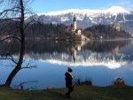 УЗБУНА ПОД АЛПИМА: Климатско отопљење у Словенији брже него у Европи