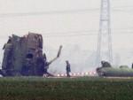 БЕОГРАД: Две комисије утврђују узрок пада војног хеликоптера Ми-17