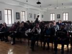 АНДРИЋГРАД: Завршена студентска конференција посвећана Првом свјетском рату и књижевности