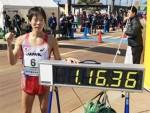 НИЈЕ МОТОР НЕГО ЧОВЕК: Сузуки светски рекордер у брзом ходању
