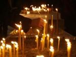 СЈЕЋАЊЕ: Парастос за убијене Србе у Мркоњић Граду