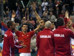 ДЕЈВИС КУП: Аргентина ривал Србије у четвртфиналу