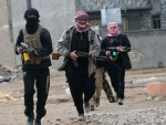 ДАМАСК: Погинула 71 особа, међу коjима петоро деце