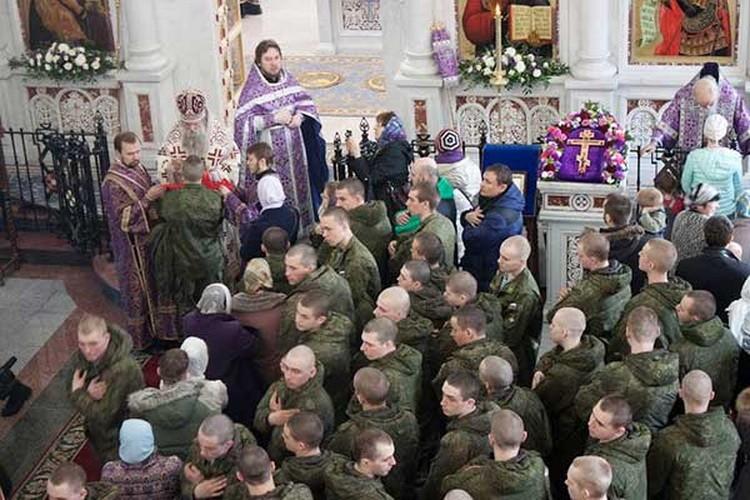 Фото: vostok.rs/63padobranska.com