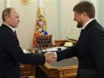 КАДИРОВ: Живот бих дао за Путина