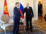 БЕЗ ГЛАСИНА БИ ЖИВОТ БИО ДОСАДАН: Путин први пут у јавности после 10 дана