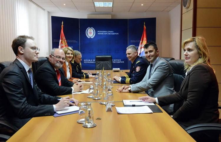 Фото: Министарство одбране