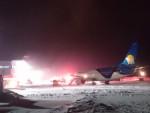 КАНАДА: Пао авион са 200 путника, сви преживјели