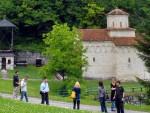 СВЕТИЊА У ОПАСНОСТИ: Клизиште прети да сруши средњевековни манастир Клисура
