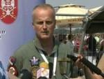 ПОГИНУО ХЕРОЈ ВОЈСКЕ СРБИЈЕ СПАСАО 1.000 ЉУДИ: У паду хеликоптера страдао један од најбољих пилота
