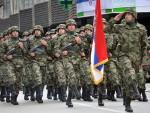ЗА ОБАВЕЗНО СЛУЖЕЊЕ ВОЈСКЕ 65,1 ПОСТО: Срби опет хоће у војнике