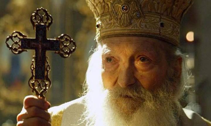 МИЛАН РУЖИЋ: Разговор који нисам водио са патријархом Павлом