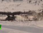 ВРЕЛИНА АРКТИКА: Руска Северна флота вежба инвазију!