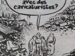 КАРИКАТУРА ШАРЛИ ЕБДОА О УКРАЈИНИ, РУСИЈА БЕСНА: То је гнусно и то није слобода изражавања!