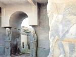 ХАТРА ЈЕ СЛЕДЕЋА: Џихадисти уништавају древни асирски град Нимруд