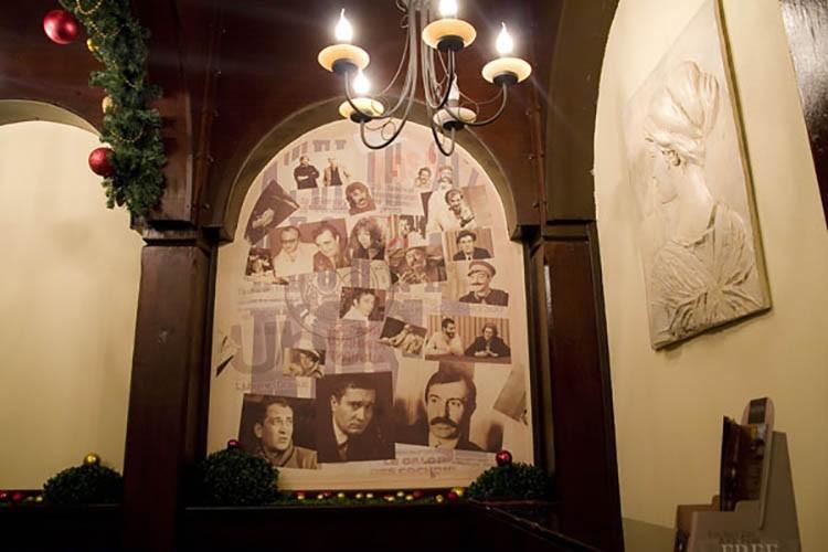 Фото: Српска кафана