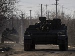 КОНСТАНТИНОВКА: Војно возило украјинске војске убило 8-годишњу девојчицу