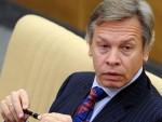 ОНИ ЋЕ ОТИЋИ, МИ ЋЕМО БИТИ ЗДРАВИЈИ: Пушков позвао Кока-Колу и Мекдоналдс да поштују санкције према Русији