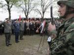 АДАШЕВЦИ: Обиљежена 70. годишњица пробоја Сремског фронта