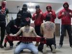 АЛБАНСКИ УЛТРАСИ ПРЕТЕ СРБИМА:Српске мајке, не пуштајте синове у Албанију, вратиће се у ковчезима